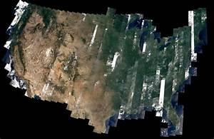 Landsat 8 Satellite Images - Business Insider