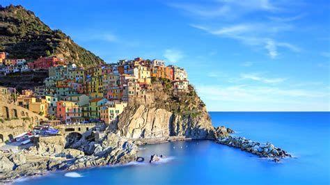 In Liguria liguria holidays la spezia cinque terre and ligurian riviera