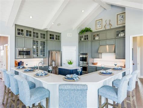 l shaped kitchen islands 1000 ideas about l shaped kitchen designs on