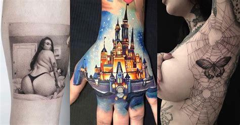 tattoos  february  tattoo ideas artists  models