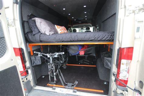 Promaster Camper Conversion | Dodge Van Conversion