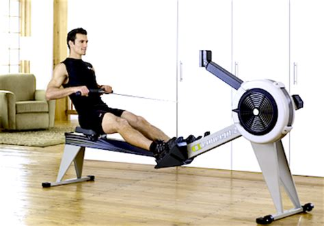 model d review rowing machine reviews 2017 concept2 model e indoor rower review top fitness magazine Concept2
