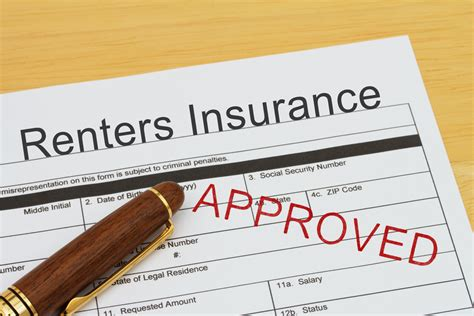 Why It Pays To Have Renters Insurance
