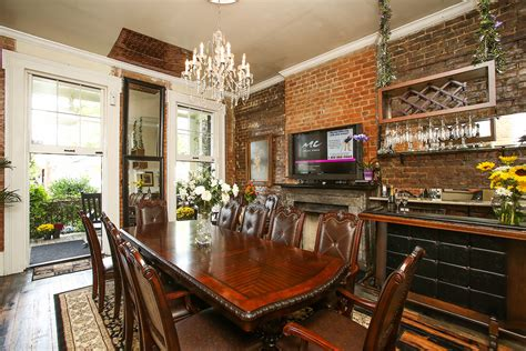 Dining Rooms New Orleans by New Orleans Bed Breakfast Dining Room I Mardi Gras