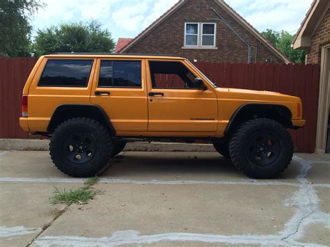 jeep cherokee tires xj lift tire setup thread page 59 jeep cherokee forum