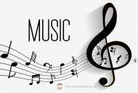 Kebanyakan ritme yang digunakan pada musik ini merupakan ritme. Pengertian Musik (Peranannya dalam Kehidupan Sehari-hari)