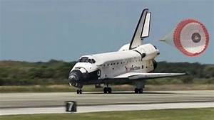 Space Shuttle Discovery Lands: 148 Million Miles for NASA ...