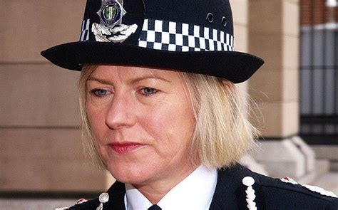 Britain S Most Senior Policewoman Says Officers May No Longer Respond To Burglaries