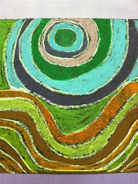 smartteacher resource warm  cool color landforms