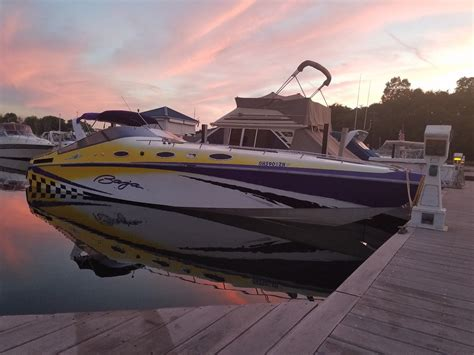 Baja 370 Force ES 1988 for sale for $19,995 - Boats-from ...