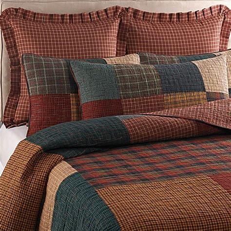 donna sharp quilts donna sharp cfire square quilt bed bath beyond