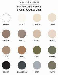 what are the neutral colors Best 25+ Neutral colors ideas only on Pinterest | Neutral paint, Benjamin moore edgecomb gray ...