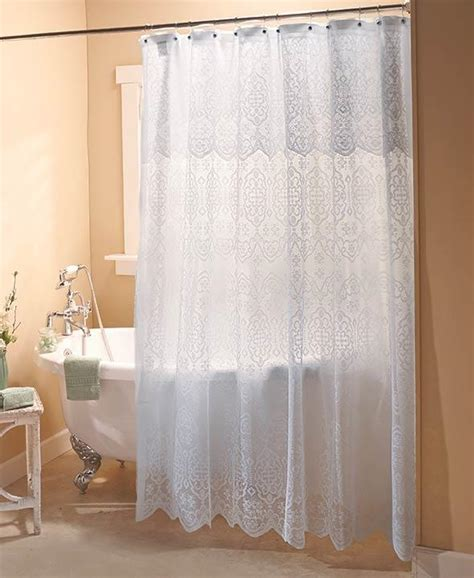 Permalink to Twinkle Shower Curtain