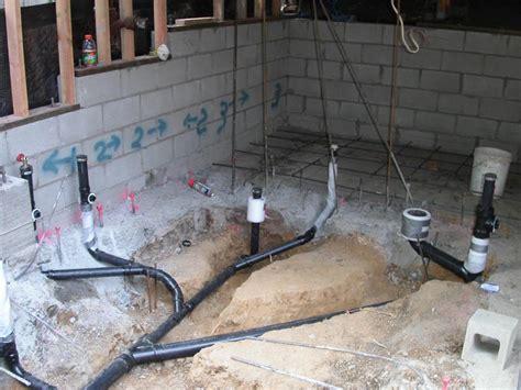 drainage hetherington plumbing
