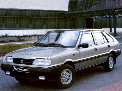 Mad 4 Wheels - 1991 Fso Polonez Caro - Best quality free ...