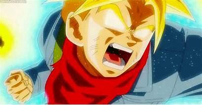 Trunks Super Dragon Ball Del Futuro Dbs