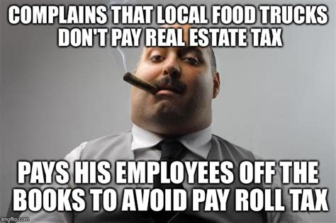 Local Memes - i work in a restaurant my boss after hearing people rave about a local food truck imgflip