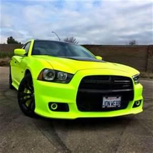 Image Gallery neon automotive paint colors