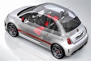 Fiat Prix : fiat 500 abarth ferrari prix ~ Gottalentnigeria.com Avis de Voitures
