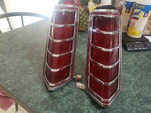 1977 Lincoln - Replacement Engine Parts