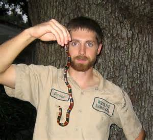 Florida Coral Snake