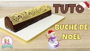 Buche De Ramonage Danger : recette buche de noel glacage miroir au chocolat framboise et pain d 39 pices youtube ~ Dode.kayakingforconservation.com Idées de Décoration