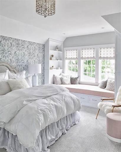 Window Seat Bedroom Idea Jihanshanum Fluffy Middle