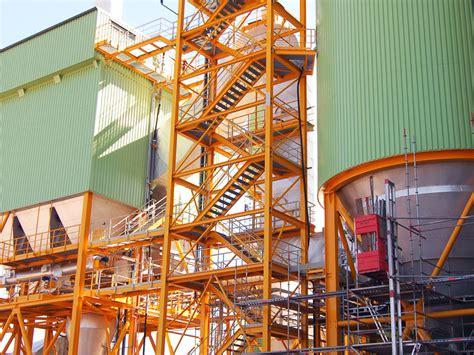 flächenvorhang unterschiedliche längen treppen b 252 hnen gel 228 nder fertigungszentrum stahlbau und