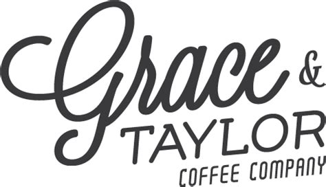 Introducing the official grace coffee co. Grace & Taylor Coffee Company | The Coffee Network