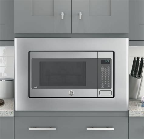 can i put a countertop microwave in a cabinet seven places to put your microwave that aren t on the