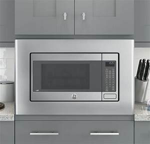 Seven Places To Put Your Microwave  That Aren U0026 39 T On The Counter