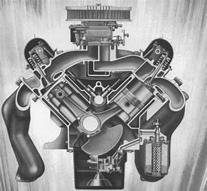 Motore A V