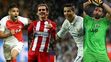 UEFA Champions League: Strength and weaknesses of the four ...