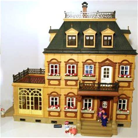 villa moderne playmobil occasion maison 1900 mundobil