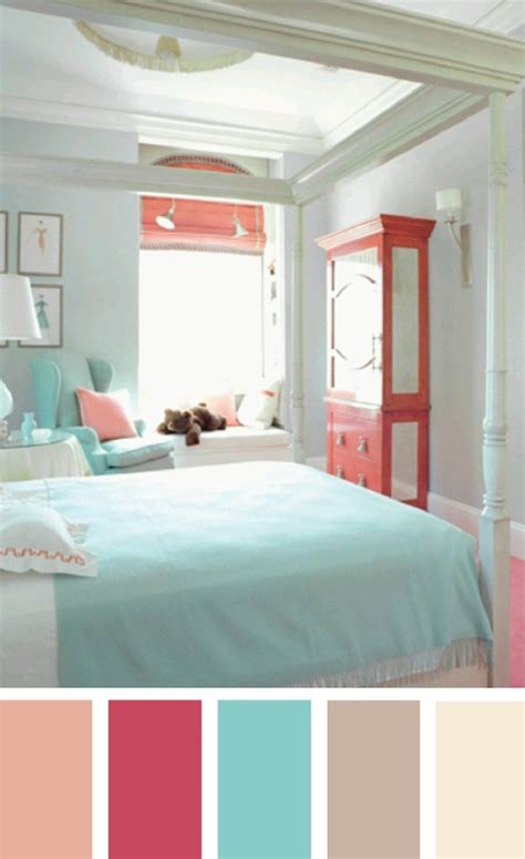 bedrooms color combinations springcolors 10776