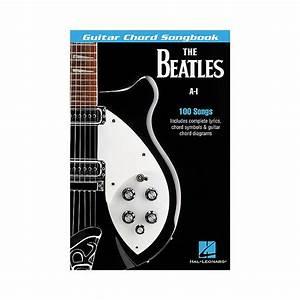 Hal Leonard The Beatles A
