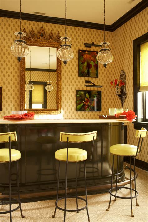 tribecca home dining sets yellow bar stools home bar traditional with 1920s bar