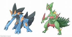 Mega Evolutions I would like to see in Pokémon Omega Ruby ...