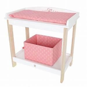 Accessoire Table à Langer : table langer poup e e3602 achat vente mobilier ~ Teatrodelosmanantiales.com Idées de Décoration