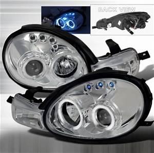 Headlights for Chrysler Neon 2000 2002 › AVB Sports