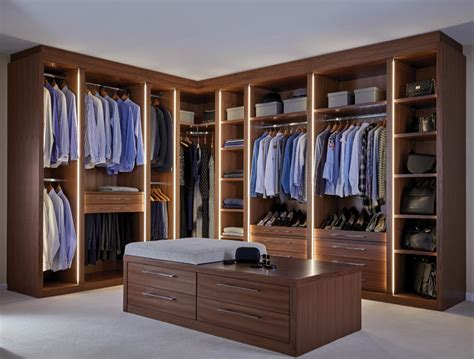 Bespoke Luxury Fitted Dressing Rooms Designs Handcrafted
