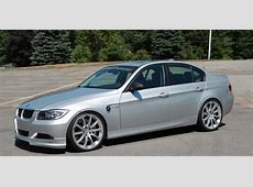 Exclusive Hartge H50 V10 BMW E90 Sedan is the ultimate
