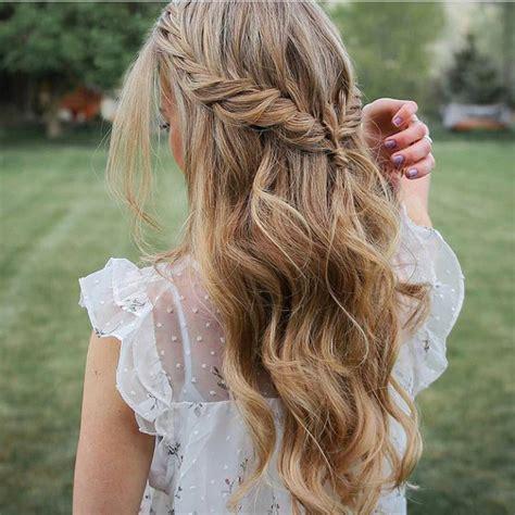penteados de noiva semi presos universo das noivas