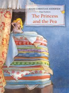 Image result for images the princess and the pea