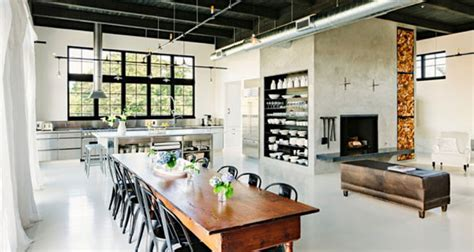 Industrial Design Interior by Industrial Interior Design Ideas The New Reclaimed