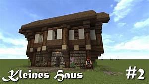 Kleines Haus Für 2 Personen Bauen : minecraft tutorial kleines haus bauen 2 youtube ~ Sanjose-hotels-ca.com Haus und Dekorationen