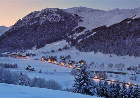 Résultat d'images pour Alpe du grand serre