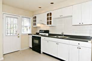 ideas for painted kitchen cabinets painted kitchen cabinet ideas white 6 kitchentoday
