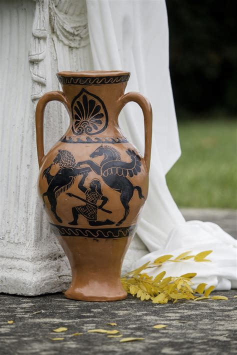 amphora project heroes  handbuilding amaco brent