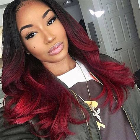 Hair Sew In Hairstyles by 35 Stunning New Hairstyles Haircut Ideas For 2019